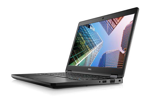 Dell Latitude 5580, Core-i5 6440HQ, RAM 8GB, SSD 256GB, 15 6'' FHD, NVIDIA  GeForce 940MX 2GB